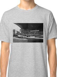 Delorean, Bankside Classic T-Shirt