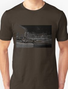 Delorean, Bankside Unisex T-Shirt