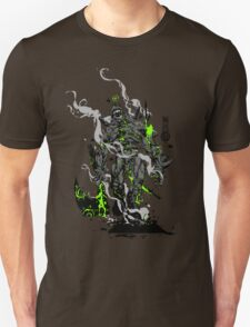 The Game of Kings, Wave Two: The Black King-Bishop's Pawn Unisex T-Shirt