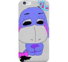 Baby Eeyore iPhone Case/Skin