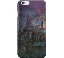 Creativity Castle iPhone Case/Skin