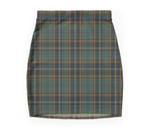 00299 Antrim County Tartan  Pencil Skirt