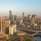 Melbourne by Andre Roberts