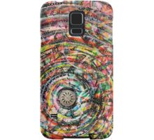 Khaos Energy - 3 Samsung Galaxy Case/Skin