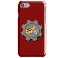 Ratchet and Clank - Gears of Frienship iPhone Case/Skin
