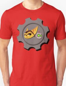 Ratchet and Clank - Gears of Frienship T-Shirt