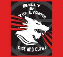 Billy and the lycans T-Shirt