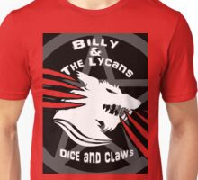Billy and the lycans Unisex T-Shirt