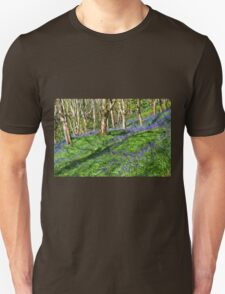 Eype  Downs. Dorset UK  T-Shirt