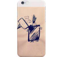 Test iPhone Case/Skin