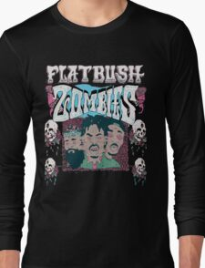 Flatbush Zombies Bodega Bamz Dillon Cooper Long Sleeve T-Shirt