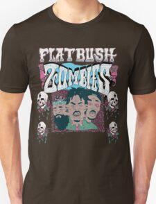Flatbush Zombies Bodega Bamz Dillon Cooper Unisex T-Shirt