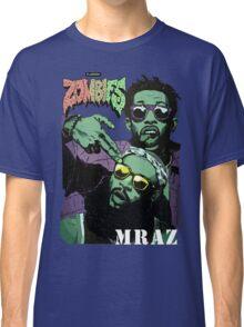 Flatbush Zombies Mraz Classic T-Shirt