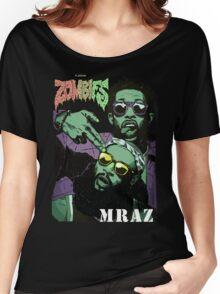Flatbush Zombies Mraz Women's Relaxed Fit T-Shirt