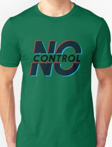 One Direction No Control #1 T-Shirt