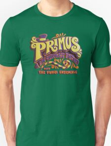 PRIMUS CHOCOLATE FACTORY T-Shirt