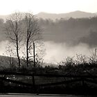 The Little Tennessee River Greenway by Karen Kaleta