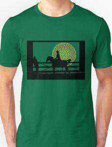 Cowgirl  -  Collaboration Brunet & Brunet T-Shirt
