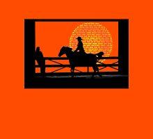 Cowgirl  -  Collaboration Brunet & Brunet Unisex T-Shirt