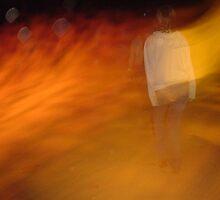 The Big Chill by Ben Slawson