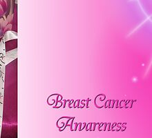 Breast Cancer Awareness by stumbelina