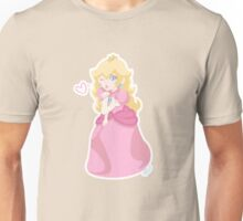 Peach Kiss Unisex T-Shirt