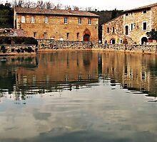Place of reflectios by alenavataga