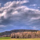 hdr panorama rockville dutch valley by Jamie Roach