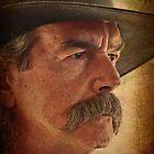 Wyatt Earp by Linda Gregory