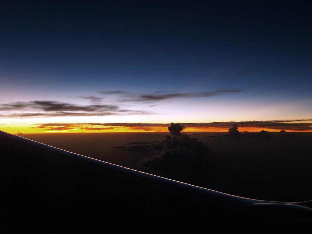 Sun Rise by nastruck