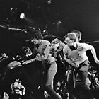 *Hardcore Boston 1981-1983 In B&W* by gailrush