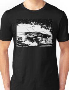 AREA 51 STAR CRUISER Unisex T-Shirt