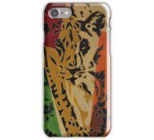 Savanna Grasslands iPhone Case/Skin