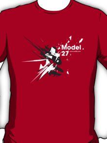 Model 27 /// T-Shirt