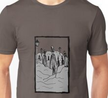 BY GASLIGHT Unisex T-Shirt