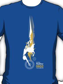 Initial ReaKtor T-Shirt