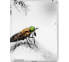 Insect art 01 iPad Case/Skin
