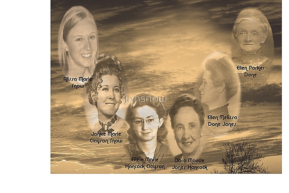 Women of Valor © by jansnow