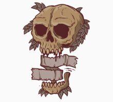 Skull by Torquem