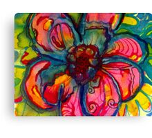 Bloomin Brilliance Canvas Print