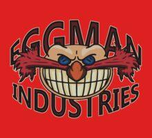 Eggman Industries by Jkgaughan