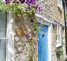 Beaminster Cottage by Helen Carmichael