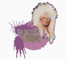 Sleaze Metal by Teratorns