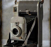 Polaroid by Colleen Drew