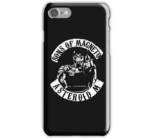Sons of Magneto iPhone Case/Skin
