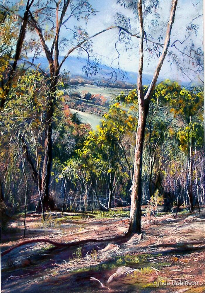The Rustle of Spring! by Lynda Robinson