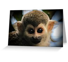 Furry ears I have :) Greeting Card