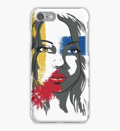 Primary iPhone Case/Skin