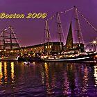 SaIl Boston by LudaNayvelt