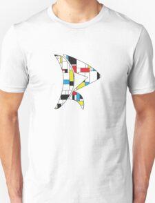 Mondrian Mod T-Shirt